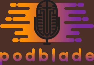 Podblade Logo