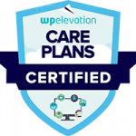 Care Plans Certified