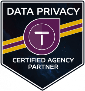 Data Privacy Agency Partner Certified